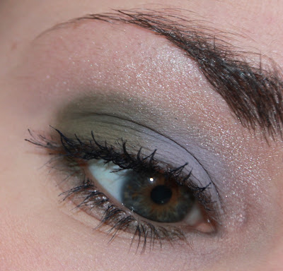 bareminerals pretty wild face fashion coffret automne 2011 test avis essai swatch id=