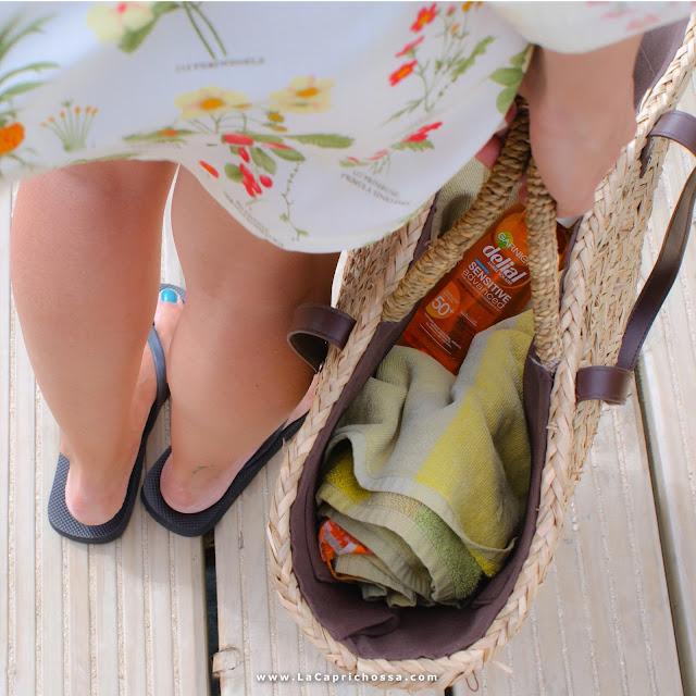 Delial, Blog moda, playa. verano, vacaciones, protección solar