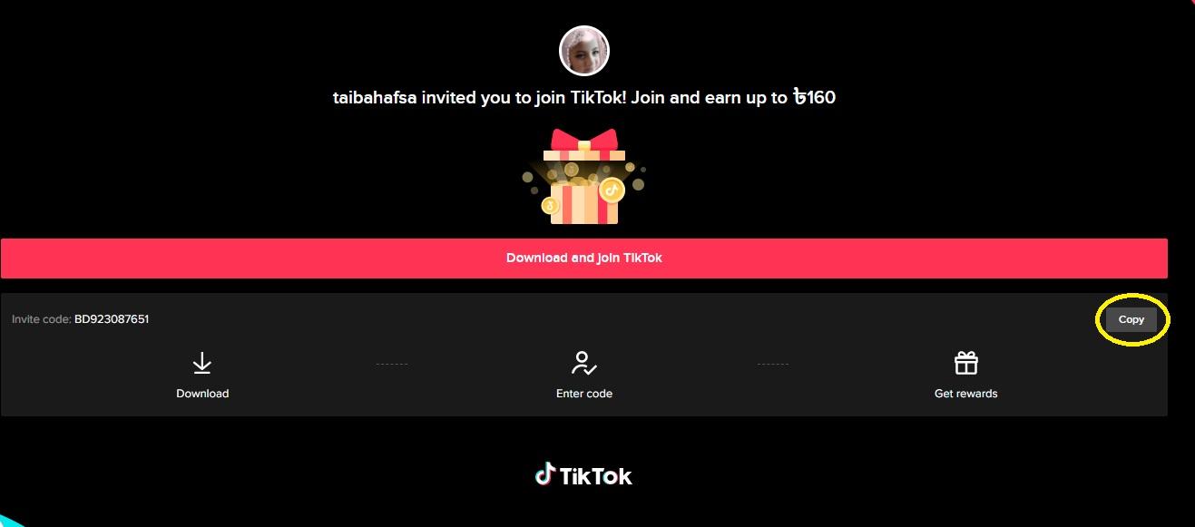 টিক টক থেকে টাকা ইনকাম করবেন কিভাবে How to Earn Money From Tik Tok App