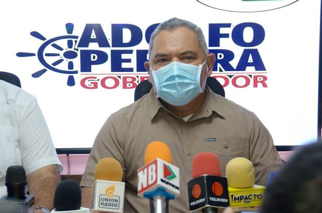 GOBERNADOR DE LARA: «HAY GENTE VENDIENDO LAS COLAS PARA LAS VACUNAS»