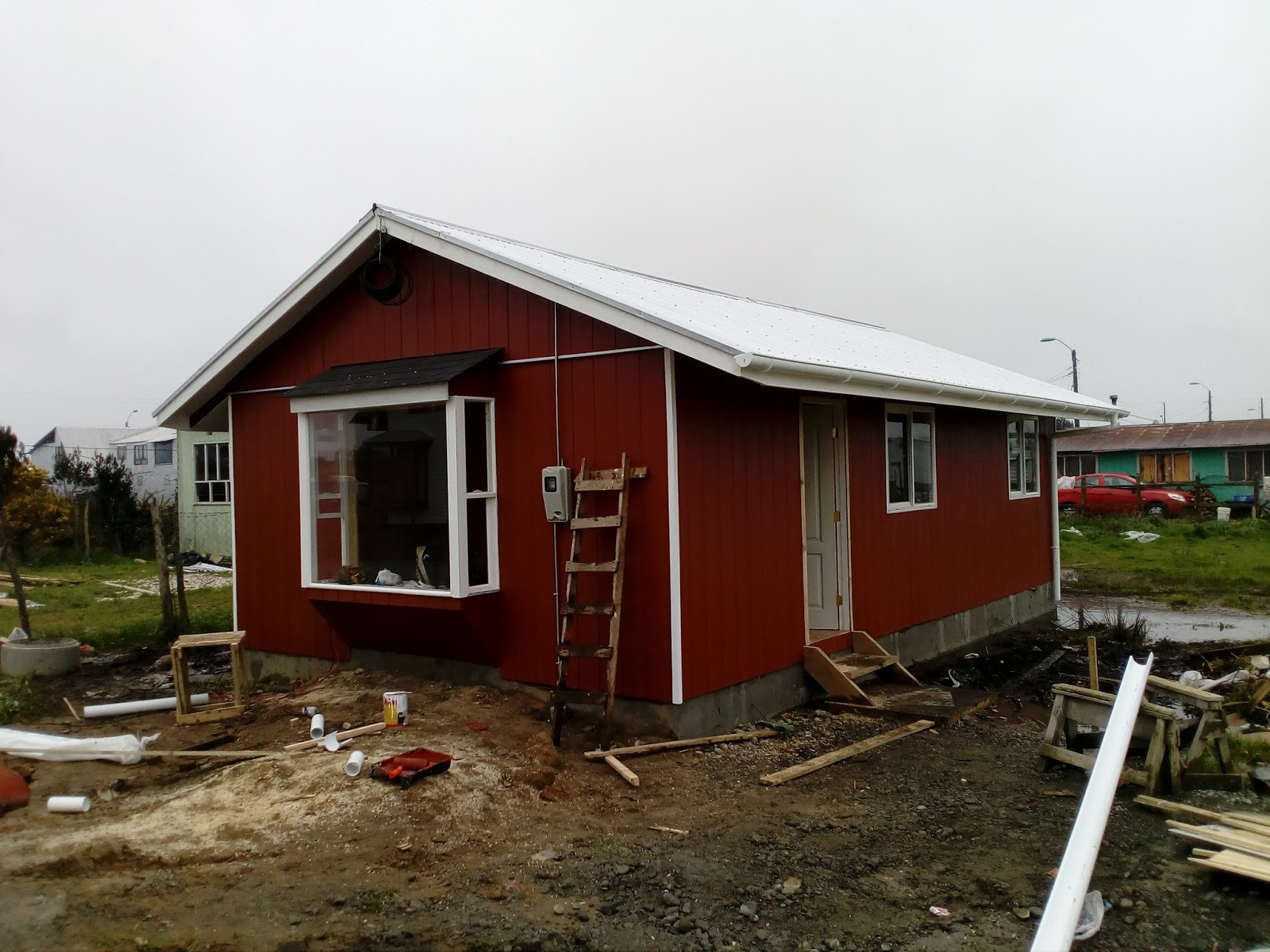 Fr construcciones construccion de casas - Construcciones de casas ...