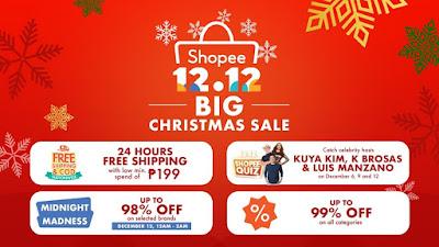 Download Shopee 12.12 Apk Terbaru
