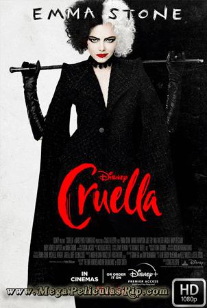 Cruella [1080p] [Latino-Ingles] [MEGA]