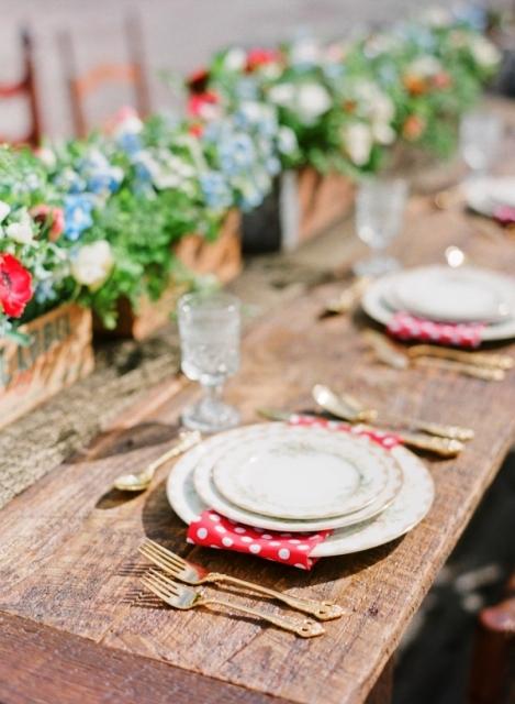 blog de bodas vintage