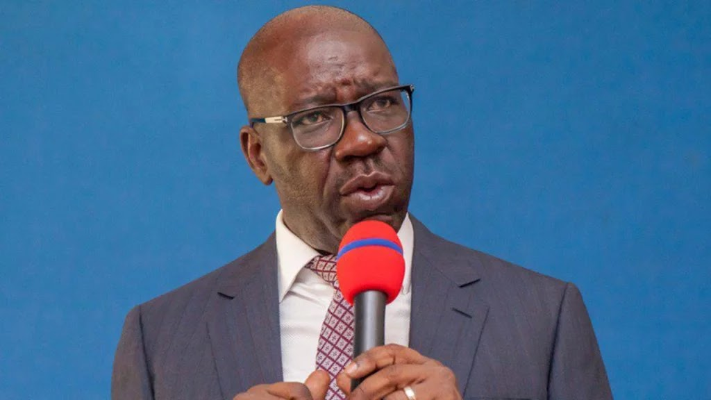 Edo: Obaseki finally reveals real reason he dumped APC #Arewapublisize