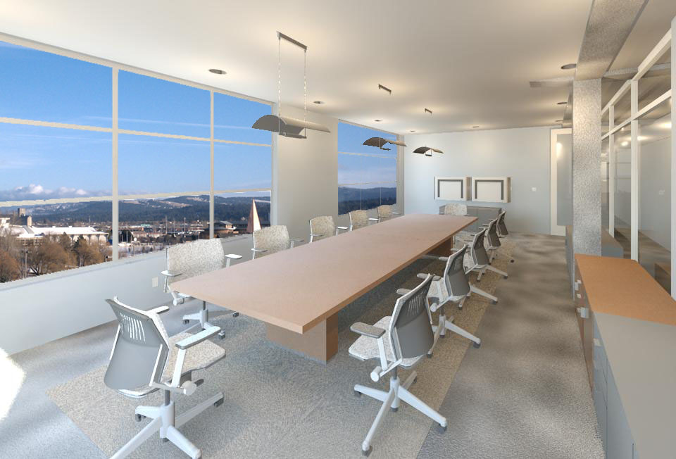Alexis' Design Blog: Simplean Graphic Designs- Office Space