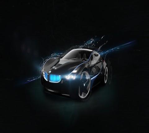 Siêu Xe BMW Cực Chất