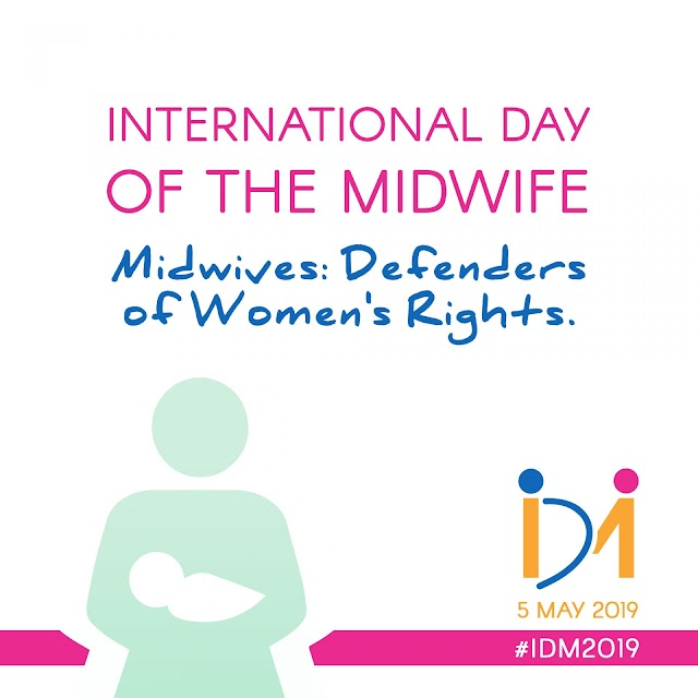 International Day of the Midwife 2019