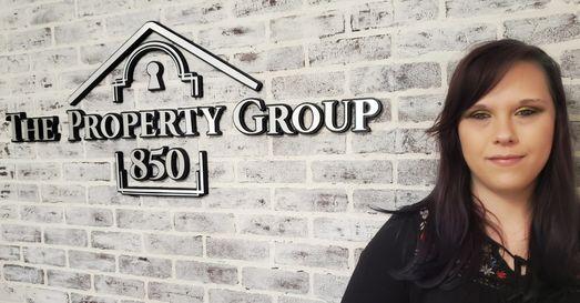 Ruby Kearce: Property Group 850