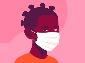 Children facemask