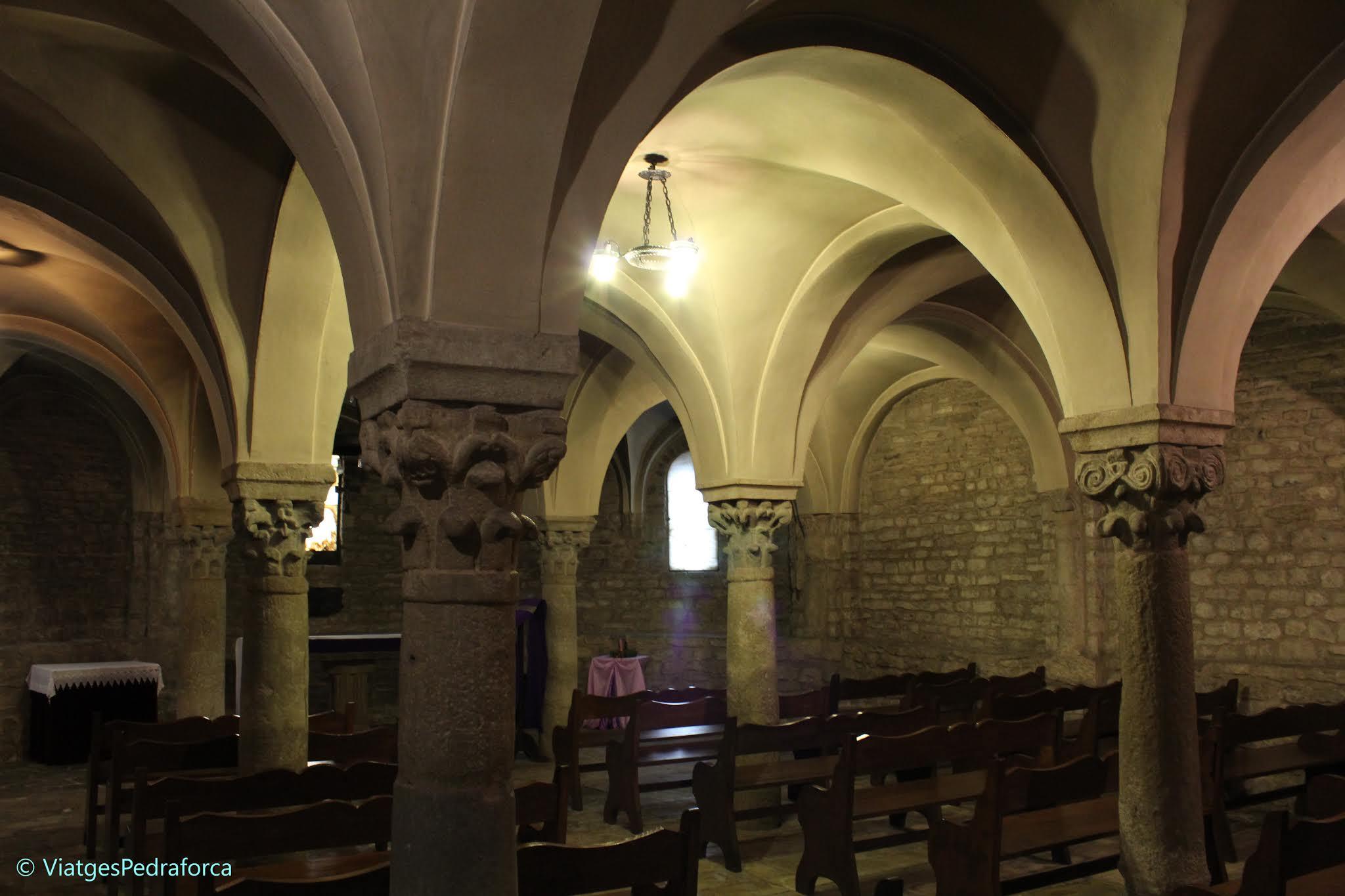 Art romànic, Patrimoni cultural, ruta per Osona, Catalunya