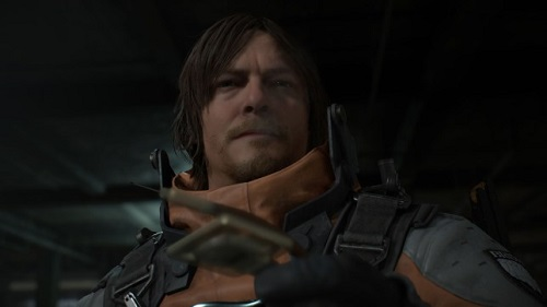 Death Stranding Completion Time | Length