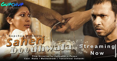 Saheri Doodhwala web series Wiki, Cast Real Name