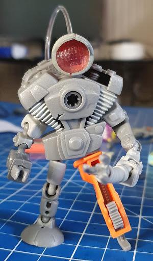 HexBug Junk Bots Robot
