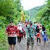 Bupati Bersama Dandim Tinjau Lokasi Bencana Alam Banjir dan Longsor