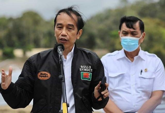 6 Laskar FPI Ditembak, Jokowi: Aparat Dilindungi Hukum, Warga Tak Boleh Semena-mena!