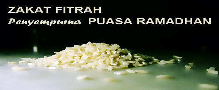 Artikel Puasa Ramadhan dan Zakat Fitrah