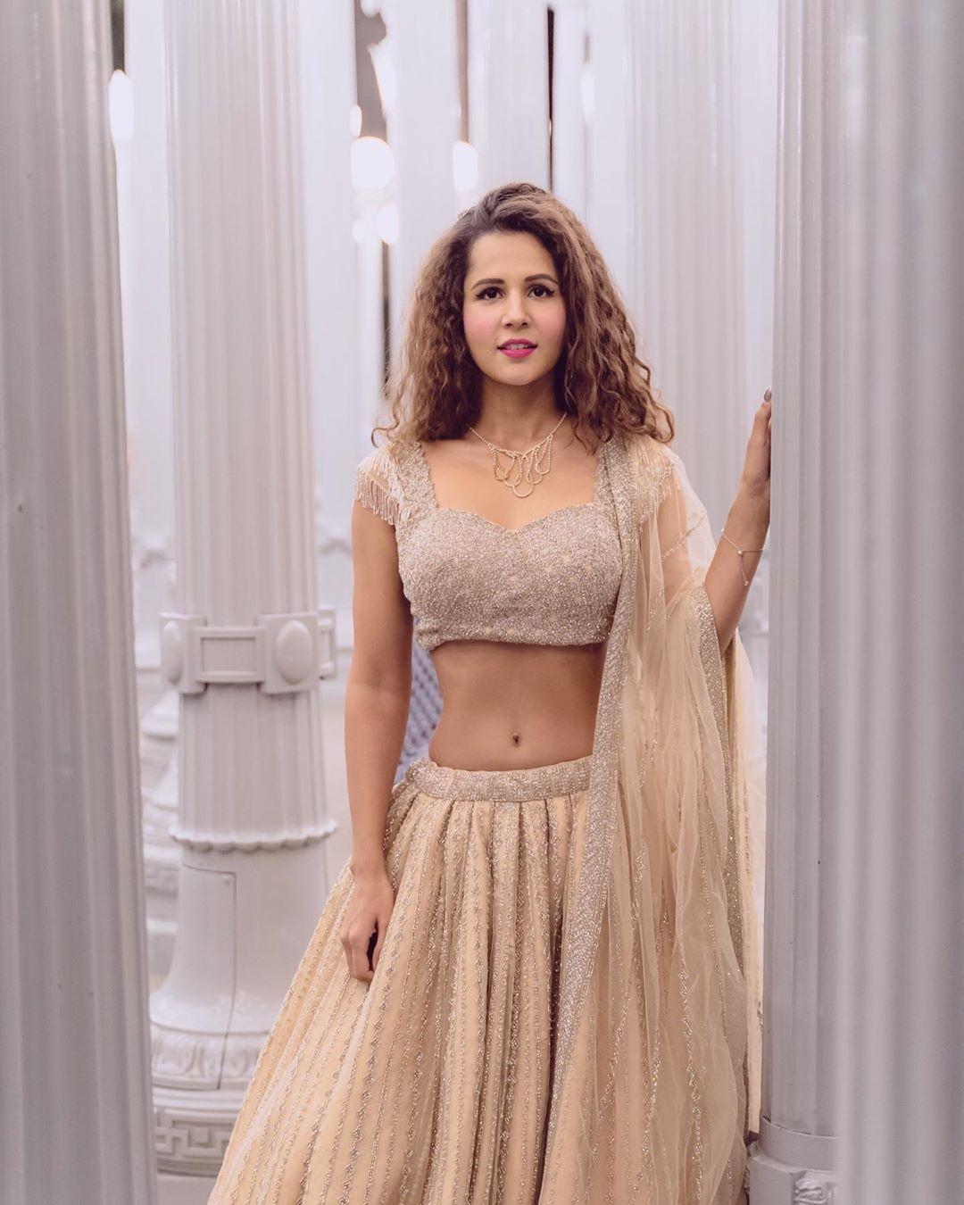 Radhika bangia pic