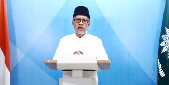 Muhammadiyah Minta Pemerintah Jujur soal Vaksin