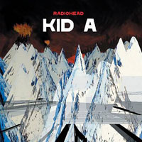 The Top 10 Albums Of The 90s: 01. Radiohead - Kid A