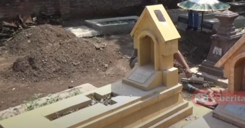 7 Siswa Sekolah Perusak Makam Kristen di Solo Resmi Jadi Tersangka