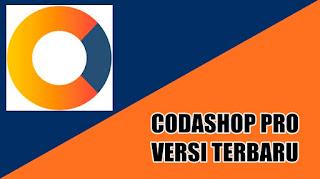 Codashop Pro v3.0 apk Download Diamond Top Up Game Online