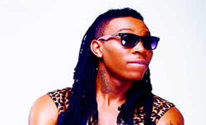 Singer Solidstar set to begin Australia tour