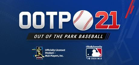 Tải Game Out of the Park Baseball 21