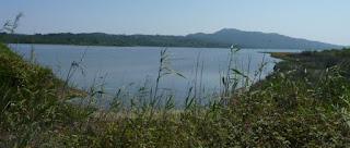 Lago Korission.