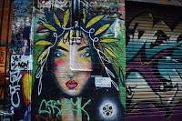 Hosier Lane Street Art | Mimby Jones Robinson