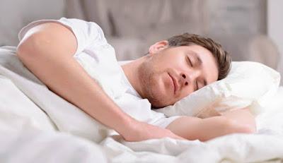 ما هي أفضل وضعية للنوم