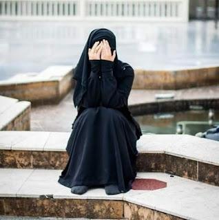 """""""Mahukah ber'wali'kan Allah ?"""""""