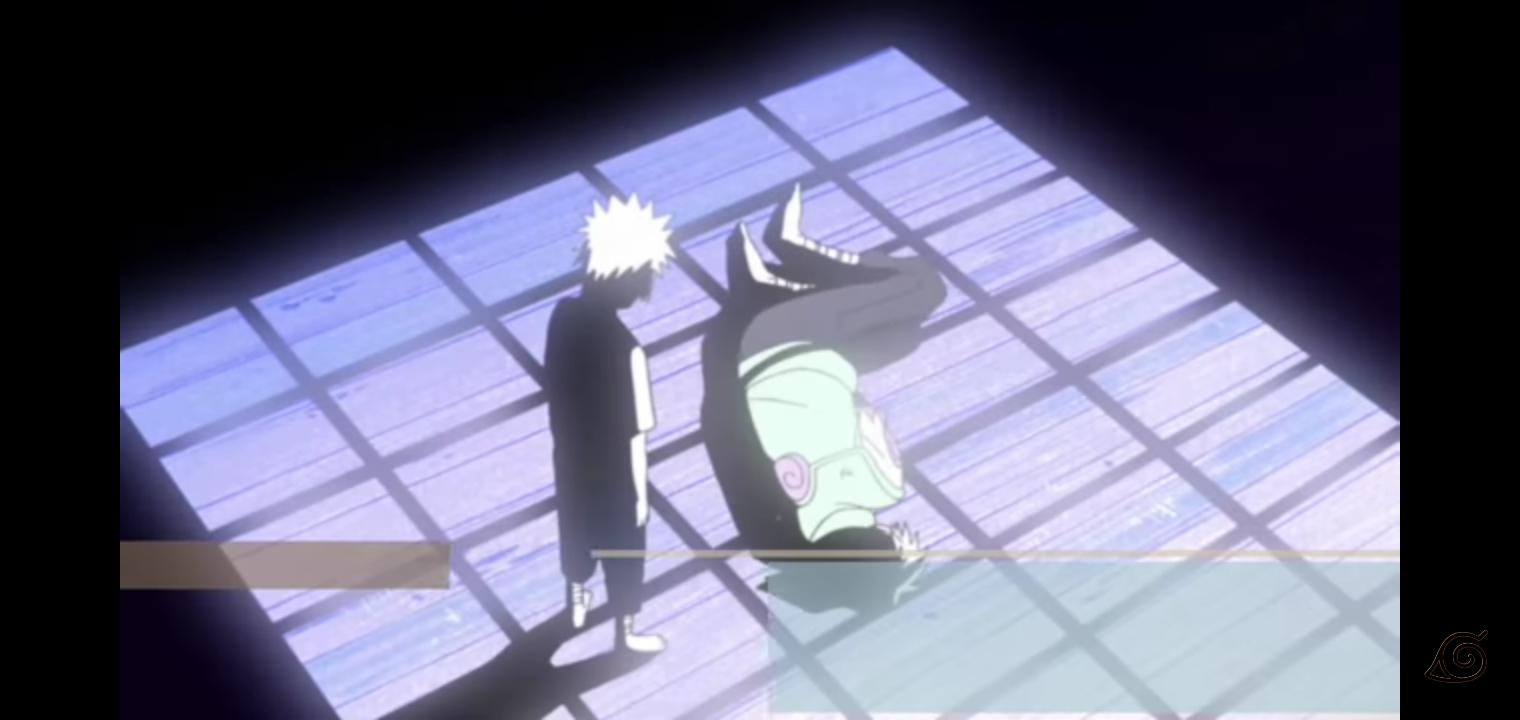 4 Shinobi Mati karena Bunuh Diri