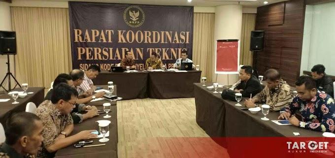 Besok, DKPP RI Sidang Kode Etik KPU Kuansing di Bawaslu Riau