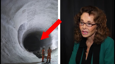 Descubren Extrañas Estructuras En La Antártida