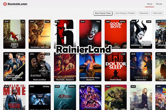 Rainierland : Free Movie Streaming Sites No Sign Up