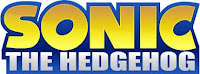 Logo oficial de Sonic the Hedgehog, SEGA