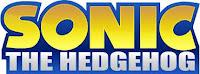 Logo oficial de Sonic the Hedgehog, SEGA