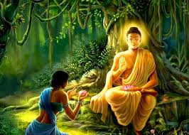 Importance of perfect living master