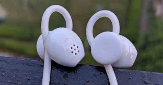 First look Google Pixel USB earbuds review