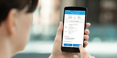 Harga Tiket Pesawat Traveloka Terbaru Bulan Ini 2017 Update