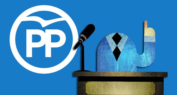 Terrorismo ideológico de la derecha y el PP