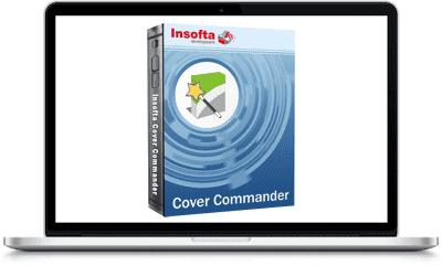 Insofta Cover Commander 5.9.0 Full Version