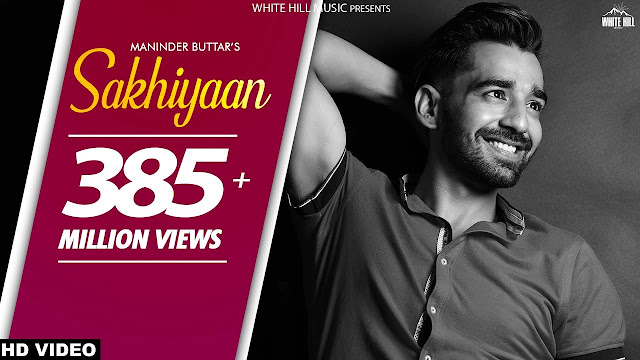 Tere Yaar Bathere Ne Lyrics Translation in English | Sakhiyaan by Maninder Buttar