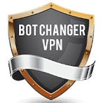 Bot Changer VPN Free VPN Proxy & Wi-Fi Security v1.8.3 Paid APK is Here!