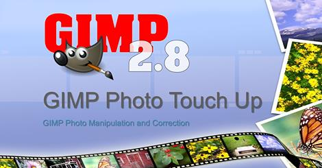 GIMP for Beginners to Intermediate: Photo Manipulation and Correction -Skillshare Free Course