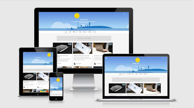 masign-view-free-blogger-template
