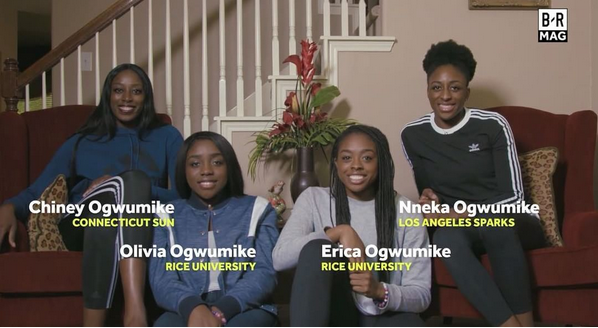 Ogwumike-sisters-first-women-baskedball-family