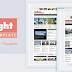 FirstLight - A Responsive Blogspot Blogger Template