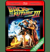 VOLVER AL FUTURO III (1990) FULL 1080P HD MKV ESPAÑOL LATINO